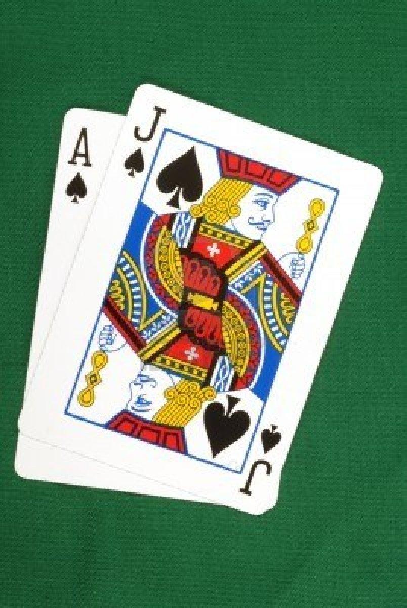 L'art de défier le croupier en blackjack