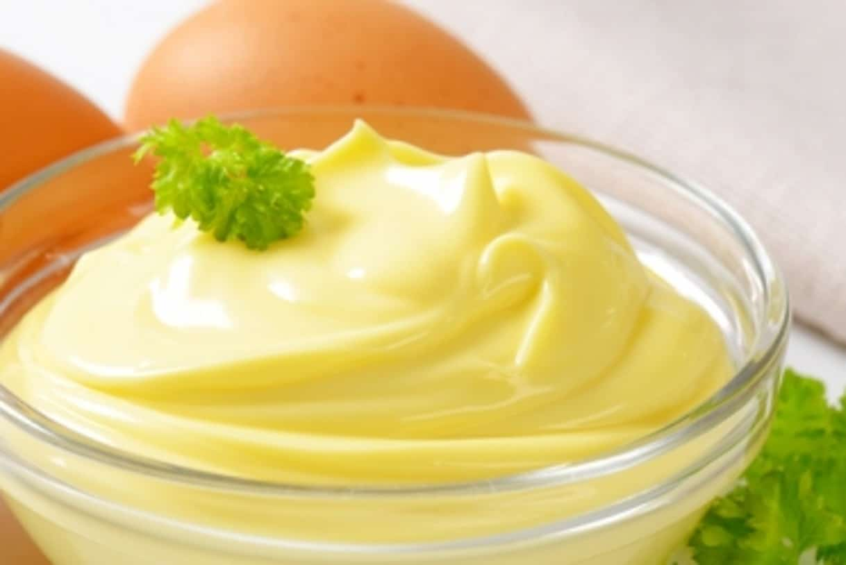 comment faire une mayonnaise facile